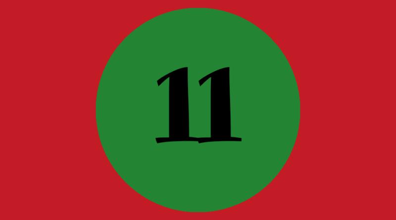 11. Türchen Musikalischer Adventskalender Volksmusikerbund NRW