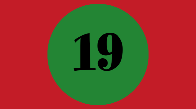 19. Türchen Musikalischer Adventskalender Volksmusikerbund NRW