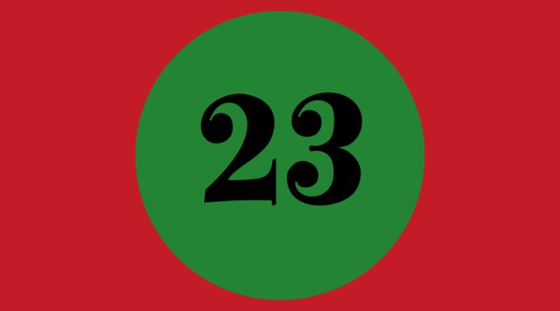 123. Türchen Musikalischer Adventskalender Volksmusikerbund NRW