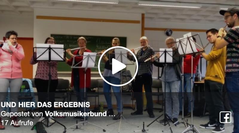 Workshop Beatboxing Nerses Ohanyan Bocholt Violksmusikerbund NRW