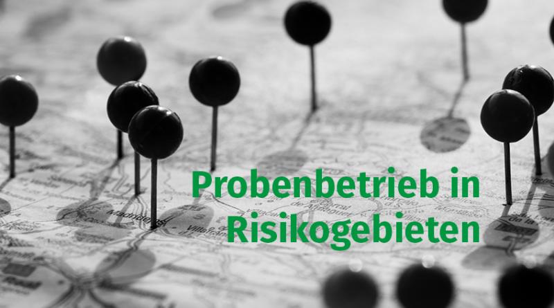 Probenbetrieb in Risikogebieten Volksmusikerbund NRW @rawpixel.com